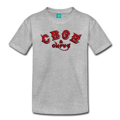 CBGB Lil Evil Ways (2-4Yrs)
