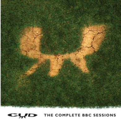 3 Loop Music Cud - The Complete BBC Sessions Boxset