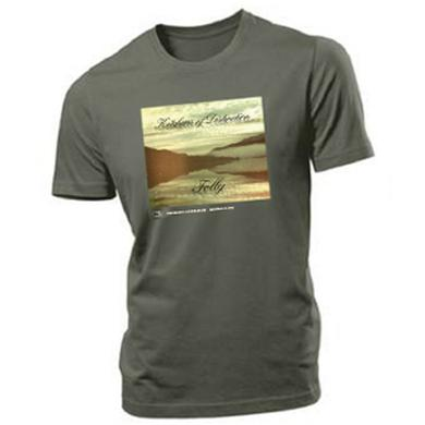 3 Loop Music Kitchens Of Distinction - Folly t-shirt