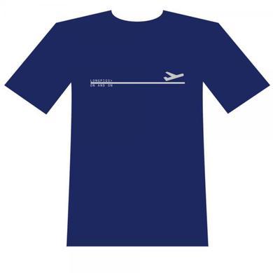 3 Loop Music Longpigs - Plane t-shirt
