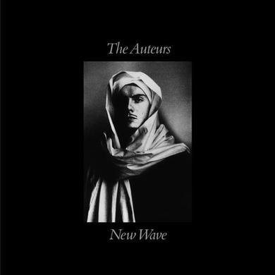 3 Loop Music The Auteurs - New Wave Heavyweight LP (Vinyl)