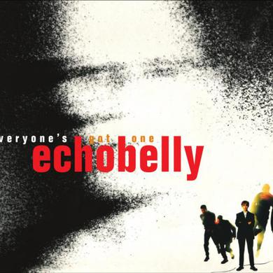 3 Loop Music Echobelly - Everyone's Got One CD