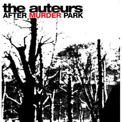3 Loop Music The Auteurs - After Murder Park Expanded Edition  CD