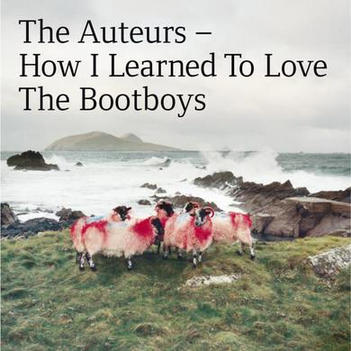 3 Loop Music The Auteurs - How I Learned To Love The Bootboys Expanded Edition CD