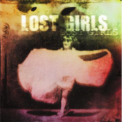 3 Loop Music Lost Girls  CD