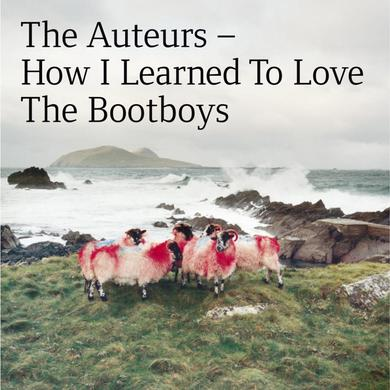 3 Loop Music The Auteurs - How I Learned To Love The Bootboys Heavyweight LP (Vinyl)