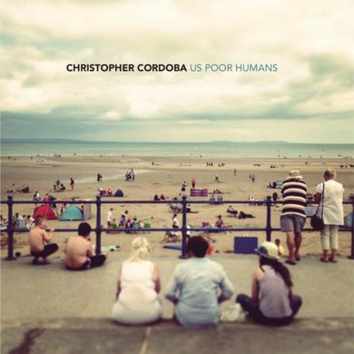 3 Loop Music Us Poor Humans (Signed) CD
