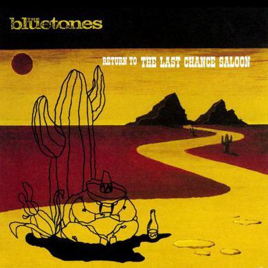 3 Loop Music Return To The Last Chance Saloon  Heavyweight LP (Vinyl)