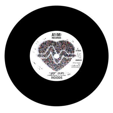 A1M Records JOY (Ltd Edition 7 inch Vinyl - Abbey Road edition) 7 Inch