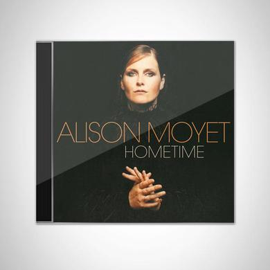 Alison Moyet Hometime - Deluxe Edition CD