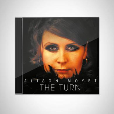 Alison Moyet The Turn - Deluxe Edition CD