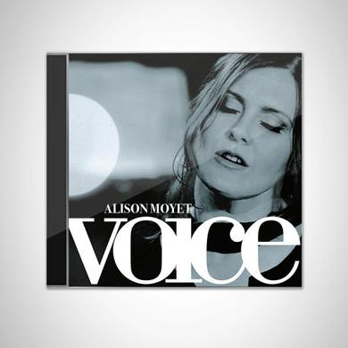 Alison Moyet Voice - Deluxe Edition CD