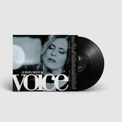 Alison Moyet Voice (LP) Heavyweight LP (Vinyl)