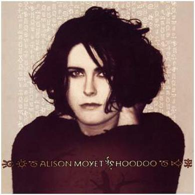 Alison Moyet Hoodoo (Remastered Deluxe Edition) Deluxe CD