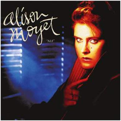 Alison Moyet Alf (Remastered Deluxe Edition) Deluxe CD