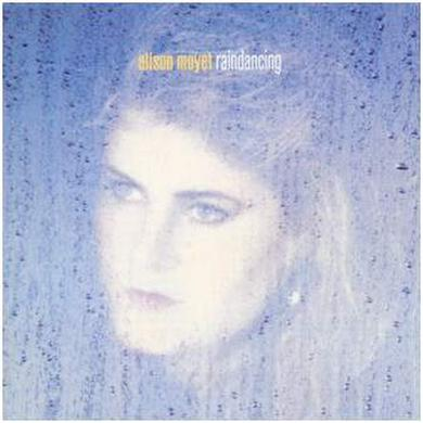Alison Moyet Raindancing (Remastered Deluxe Edition) Deluxe CD