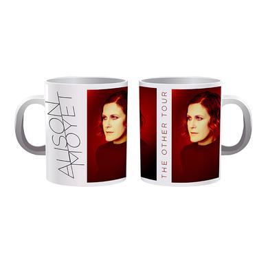 Alison Moyet Tour Mug