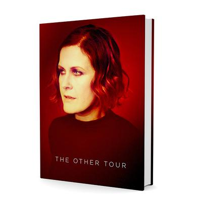 Alison Moyet Signed Hard Back Tour Programme