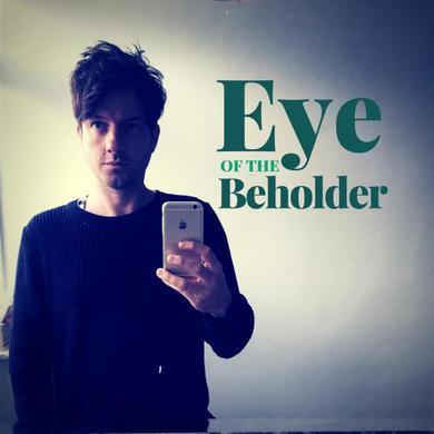 Alistair Griffin Eye of The Beholder  EP (Vinyl)