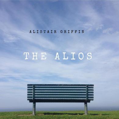 Alistair Griffin The Alios EP (Vinyl)