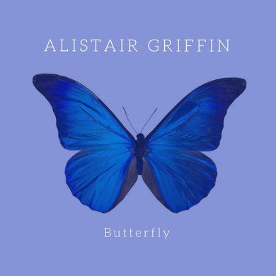 Alistair Griffin Butterfly EP