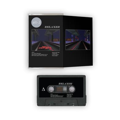 Alt-J Relaxer Cassette Cassette