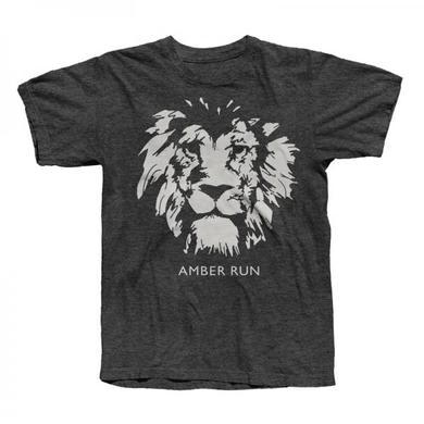 Amber Run Lion T-Shirt