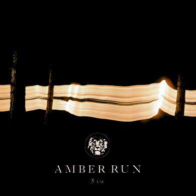 Amber Run 5AM CD Album CD