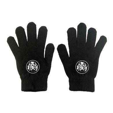 Amber Run Lion Gloves