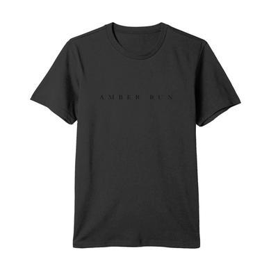 Amber Run Text T-Shirt