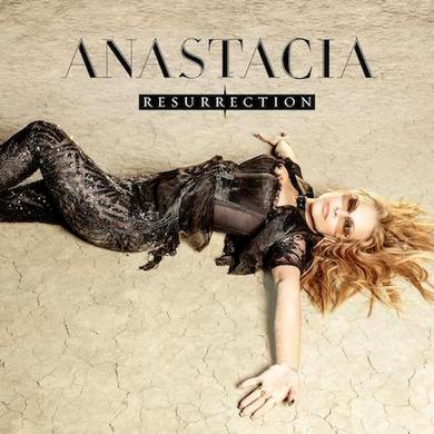 Anastacia Resurrection CD