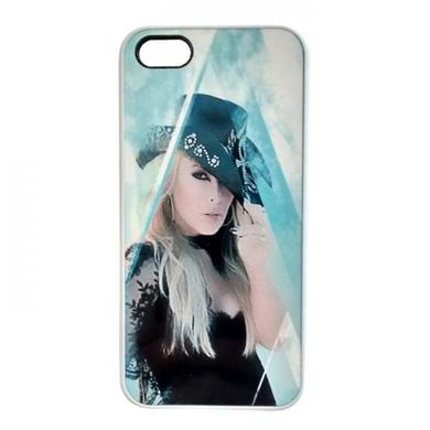 Anastacia iPhone 5 Case
