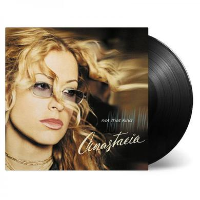 Anastacia Not That Kind (180g Heavyweight Vinyl) Heavyweight LP