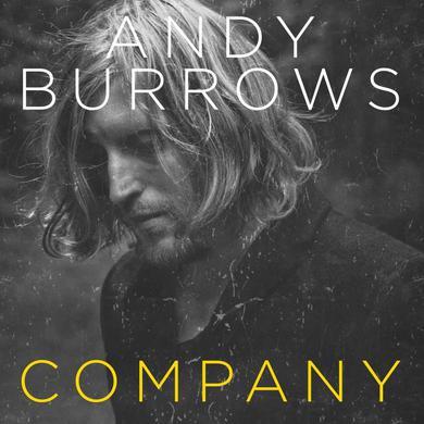 Andy Burrows Company (Vinyl) Heavyweight LP
