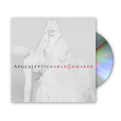 Apocalyptica Shadowmaker (Exclusive Signed Booklet) CD