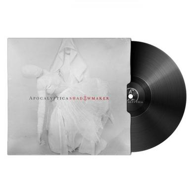 Apocalyptica Shadowmaker (2x LP) (Exclusive Signed Booklet) Double Heavyweight LP (Vinyl)