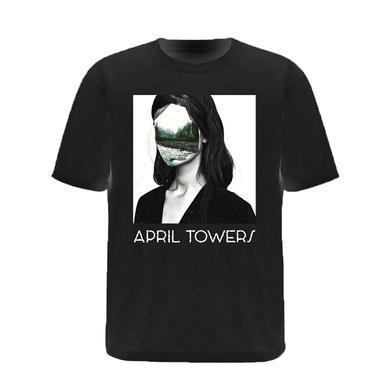 APRIL TOWERS Faceless T-Shirt