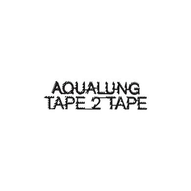 Aqualung Tape 2 Tape (Limited Cassette) (Signed) Cassette