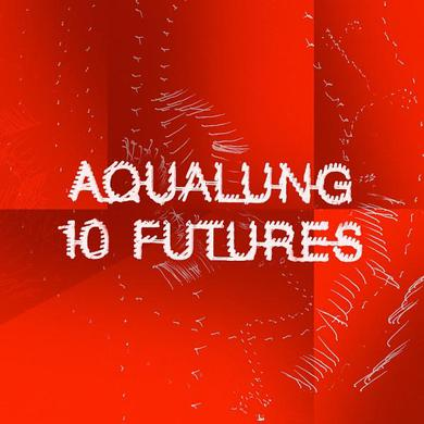 Aqualung 10 Futures (CD) CD