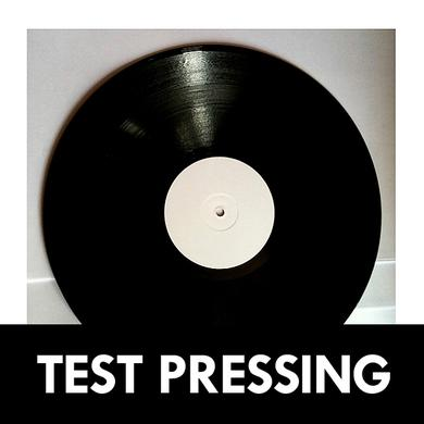 Aqualung 10 Futures (Test Pressing Vinyl) Heavyweight LP