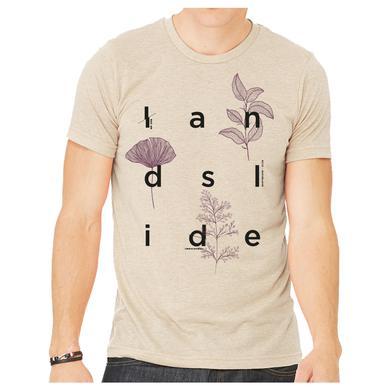 Arcane Roots Landslide T-Shirt