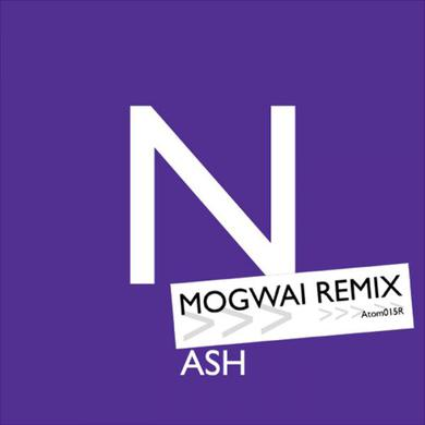 Ash Dare To Dream (Mogwai Remix) 7-Inch Vinyl 7 Inch
