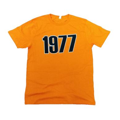 Ash 1977 Orange T-Shirt