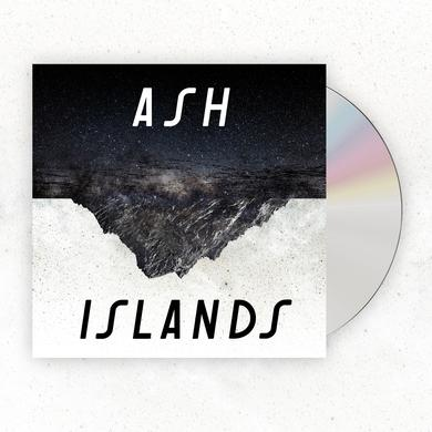 Ash Islands CD Album CD