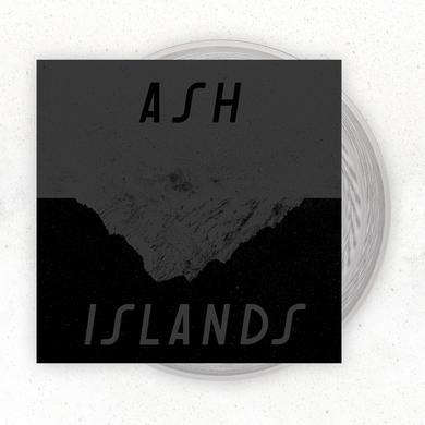 Ash Islands Metallic Silver Vinyl LP (Ltd Edition) LP
