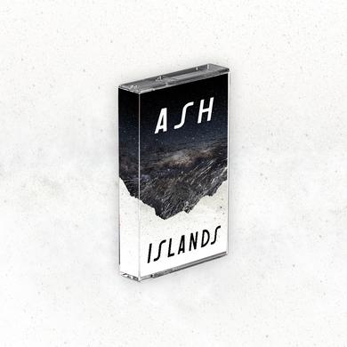Ash Islands Cassette (Exclusive) Cassette