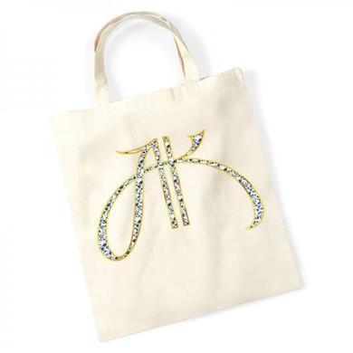 Ashleigh K AK Logo Tote Bag