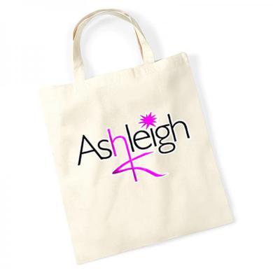 Ashleigh K Logo Tote Bag