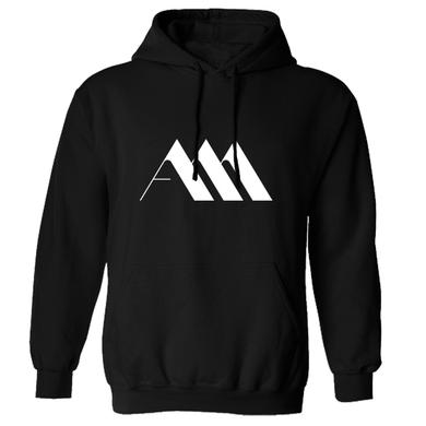 Aston Merrygold Tour Exclusive Black Hoodie