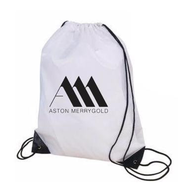 Aston Merrygold Carry Bags